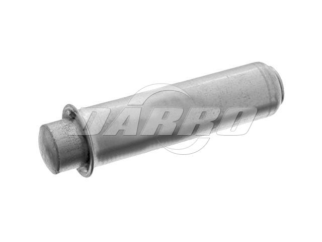 Belt Adjuster Shock:427 9745