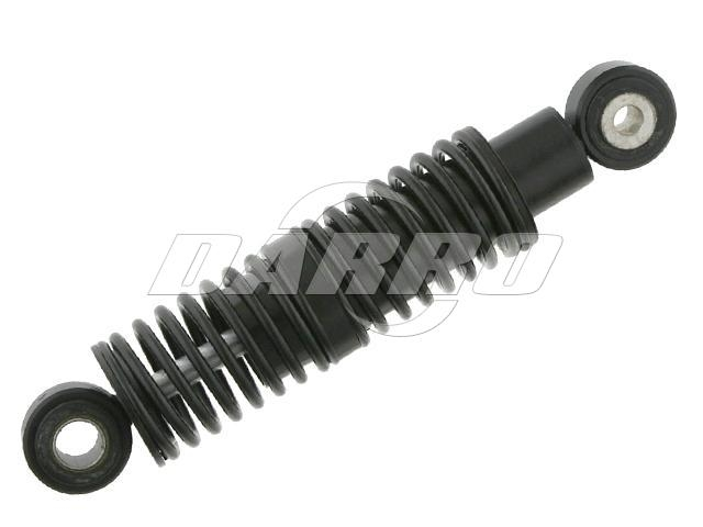 Belt Adjuster Shock:059 145 284 B